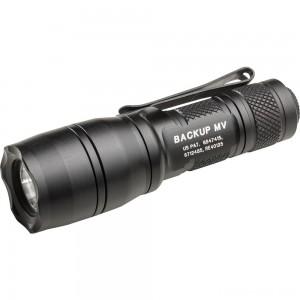 Surefire E1B Backup with MaxVision High Output LED Flashlight