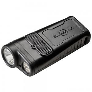 Surefire  Guardian  Dual-Beam Rechargeable Ultra-High LED Flashlight