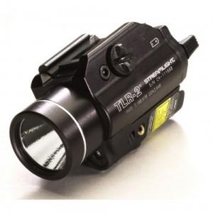 STREAMLIGHT TLR-2  GUN LIGHT 69265