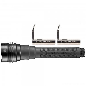 STREAMLIGHT PROTAC HL 5-X USB/PROTAC HL 5-X FLASHLIGHT