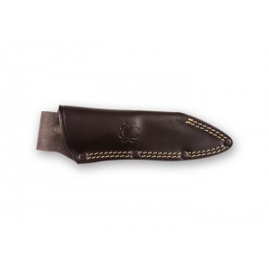 Spyderco Mule Team Leather Sheath on Sale
