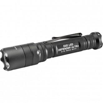 Surefire  E2D DEFENDER 1,000 Lumens Tactical LED Flashlight