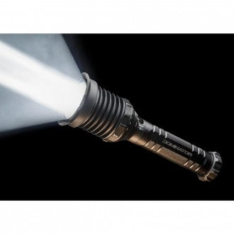 Surefire UDR Dominator Rechargeable Ultra-High Variable-Output LED
