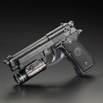 STREAMLIGHT TLR-1 HL GUN LIGHT 69260