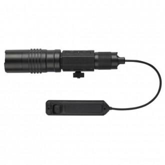 STREAMLIGHT PROTAC RAIL MOUNT HL-X LASER LONG GUN LIGHT