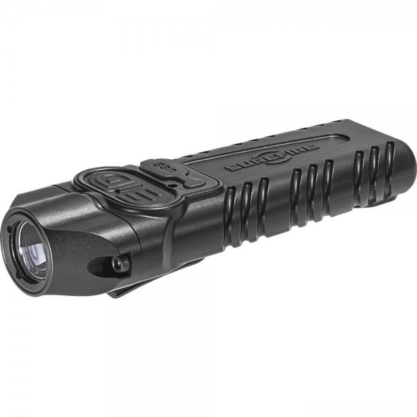 Surefire Stiletto Pro  Multi-Output Rechargeable Pocket LED Flashlight