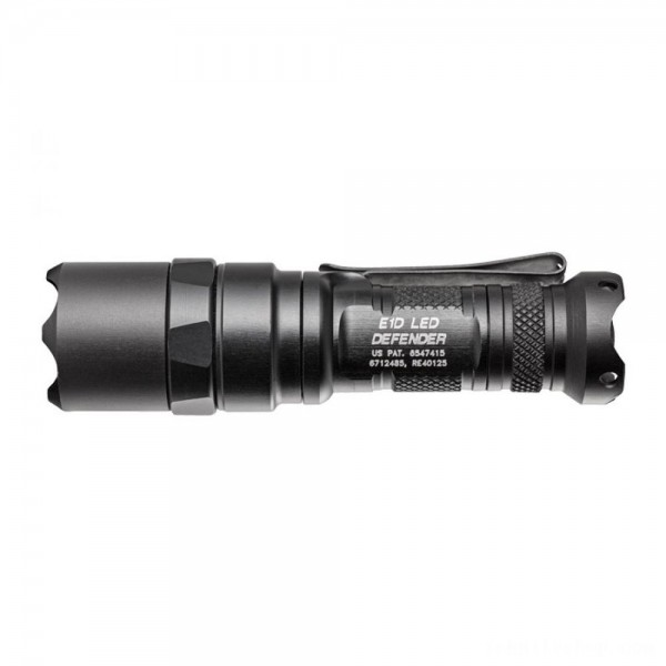 Surefire  E1D DEFENDER Tactical LED Flashlight