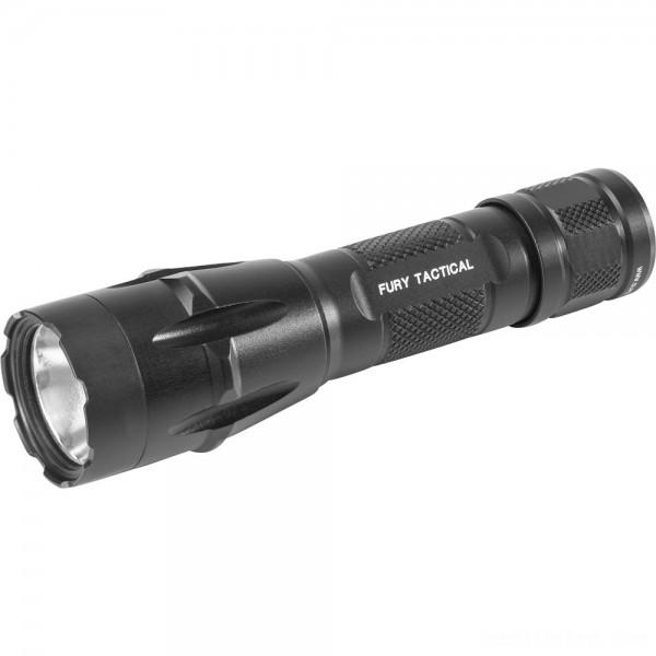 Surefire FURY-DFT Dual Fuel Tactical LED Flashlight